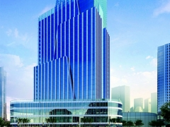 江西省建筑设计研究总院幕墙工程