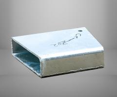 镀锌异型插芯